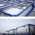 TANK-ONE T11 ISO Tank Container Rental and Leasing